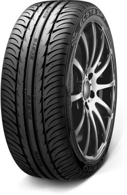 Kumho Tire 225/55 R16 KU31 ECSTA 4 Wheeler Tyre