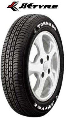 JK Tyre Tornado - TT 4 Wheeler Tyre