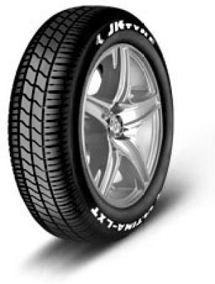 JK Tyre Ultima LXT 4 Wheeler Tyre