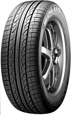 Kumho Tire Solus 4 Wheeler Tyre