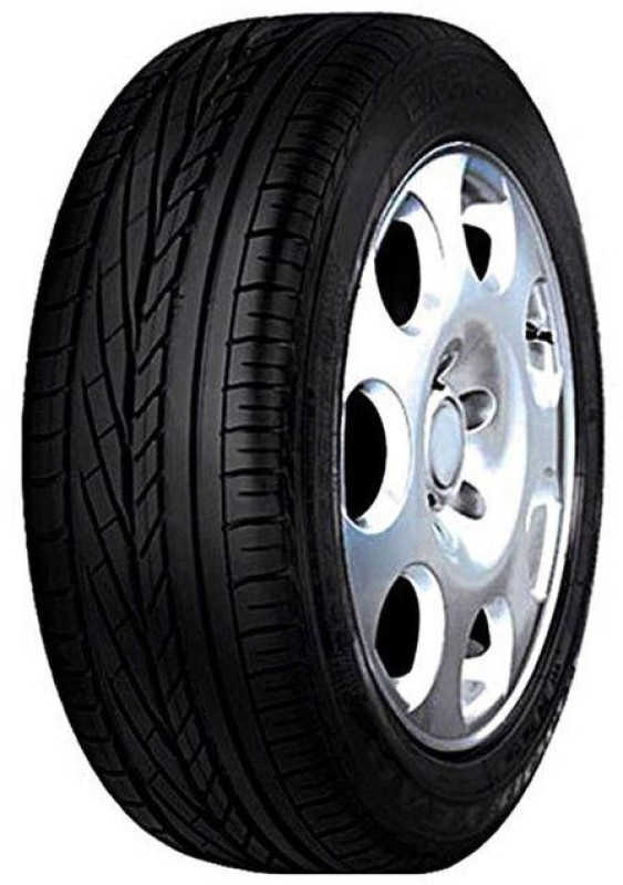 Goodyear Ducaro Hi-Miler 4 Wheeler Tyre(165/65R13, Tube Less)