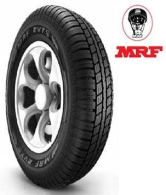 MRF ZVTS 4 Wheeler Tyre(145/80 R12, Tube Less)