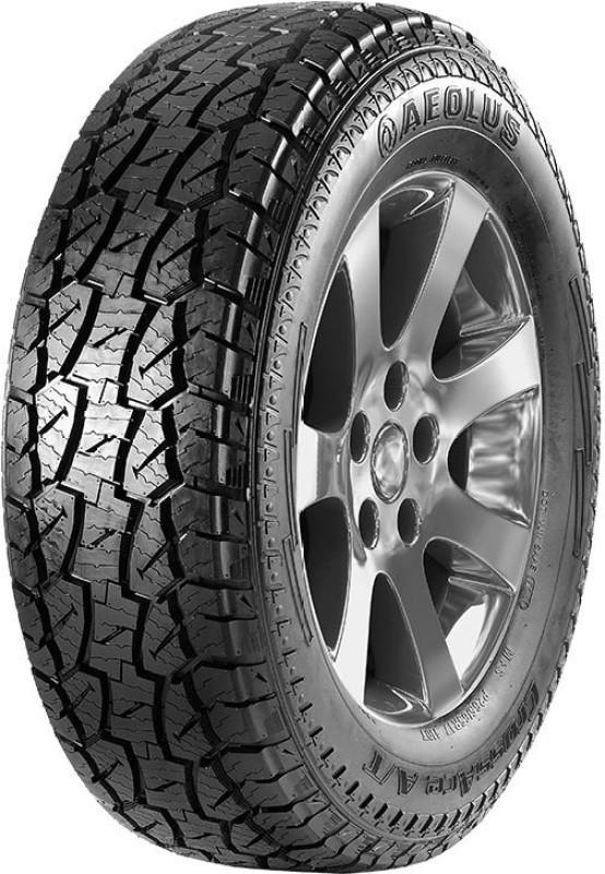 Aeolus CrossAce AS01 4 Wheeler Tyre(215/75 R15, Tube Less)