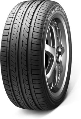 Kumho Tire 195/65r15 Kh17 Solus 4 Wheeler Tyre