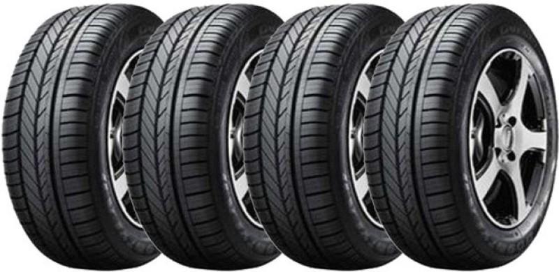 Goodyear DURAPLUS (Set of 4) 4 Wheeler Tyre(165/80R14, Tube Less)