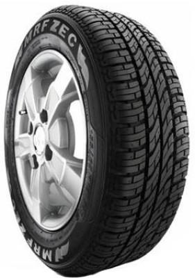 MRF ZEC 4 Wheeler Tyre