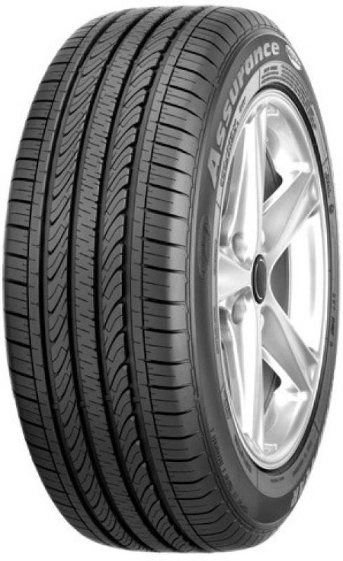 Goodyear Assurance Triplemax 4 Wheeler Tyre(195/60R15, Tube Less)