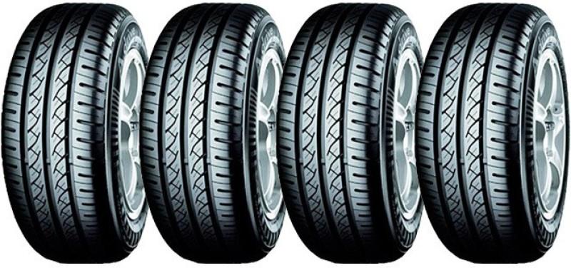 Yokohama A.drive AA01 (Set of 4) 4 Wheeler Tyre(175/70R13, Tube Less)