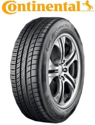 Continental ContiMaxContact 5 4 Wheeler Tyre