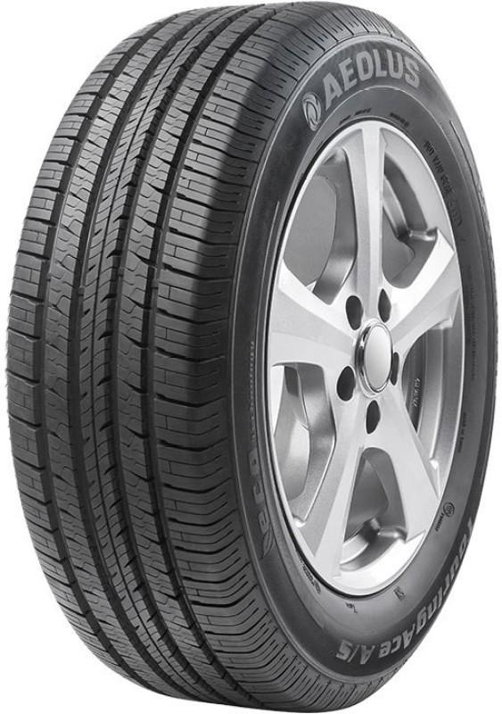 Aeolus TouringAce A/S AG03 4 Wheeler Tyre(185/65 R14, Tube Less)