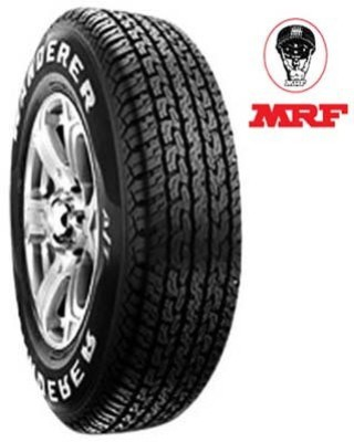 MRF WAT 4 Wheeler Tyre