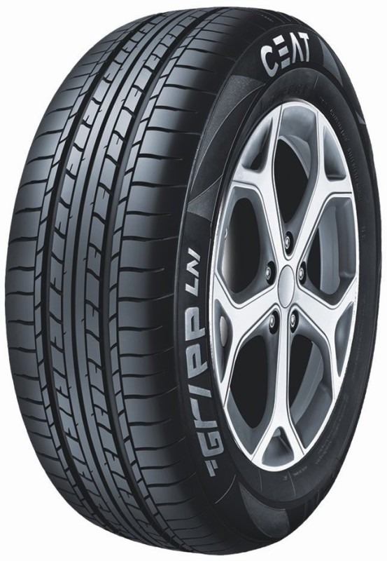 CEAT Gripp LN 4 Wheeler Tyre(195/65R15, Tube Less)