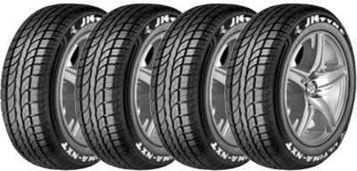 JK Tyre Ultima NXT - TL (Set of 4) 4 Wheeler Tyre