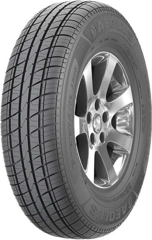 Aeolus GreenAce AG02 4 Wheeler Tyre(155/80R13, Tube Less)