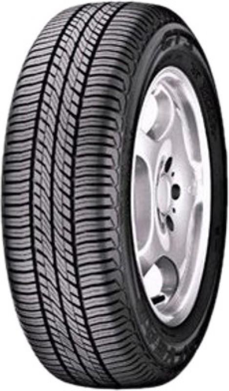 Goodyear Ducaro Hi-Miler Tubetype 4 Wheeler Tyre(145/70R12, Tube Type)