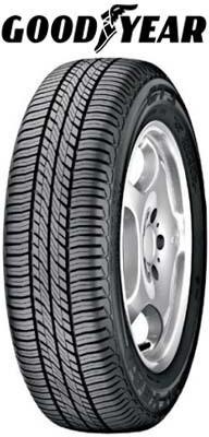 Goodyear GT3 4 Wheeler Tyre(205/65R15, Tube Less)
