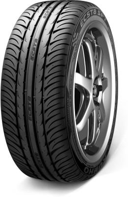 Kumho Tire 185/60R14 KU31 ECSTA 4 Wheeler Tyre