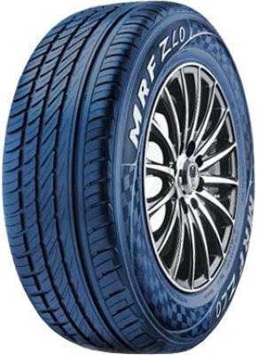 MRF ZLO 4 Wheeler Tyre(205/65R15, Tube Less)