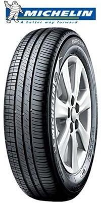Michelin Energy XM2 4 Wheeler Tyre(185/65R15, Tube Less)