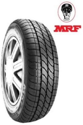 MRF ZSLK 4 Wheeler Tyre