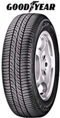 Goodyear GPS2 Tubeless 4 Wheeler Tyre(155/70R13, Tube Less)