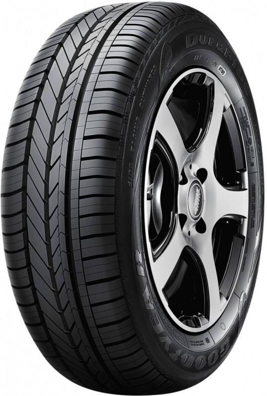 Goodyear DURA PLUS 4 Wheeler Tyre(185/70R14, Tube Less)