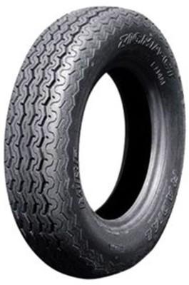 MRF ZLX 4 Wheeler Tyre