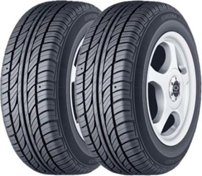 Falken AZENIS PT722 (Set of 2) 4 Wheeler Tyre(205/65 R15, Tube Less)
