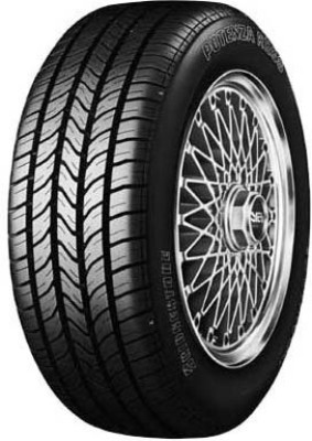 Bridgestone Potenza RE 88 4 Wheeler Tyre