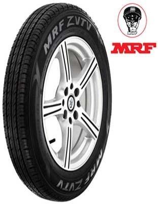 MRF ZVTV 4 Wheeler Tyre(185/65 R15, Tube Less)
