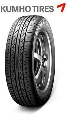 Kumho Tire 175/60r13 Kh15 Solus 4 Wheeler Tyre