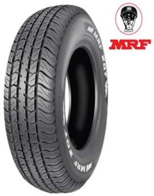MRF ZQT 4 Wheeler Tyre