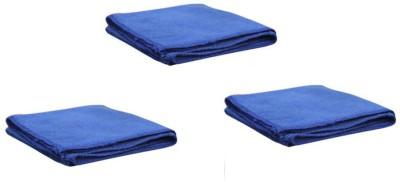 Abro Microfiber Vehicle Washing  Cloth(Pack Of 3)