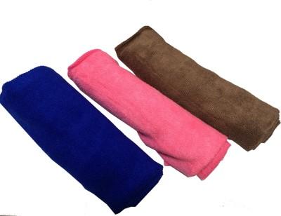 Aiteli Vehicle Washing  Cloth(Pack Of 3)