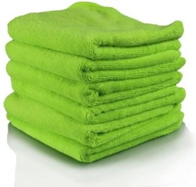 VRT Microfiber Vehicle Washing  Cloth(Pack Of 6)