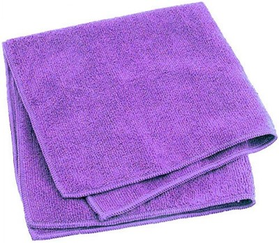 AutoSun Microfiber Vehicle Washing  Towel