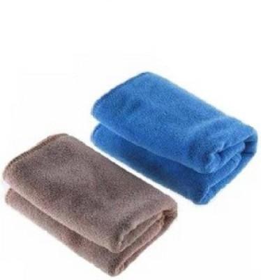 AutoSun Microfiber Vehicle Washing  Towel