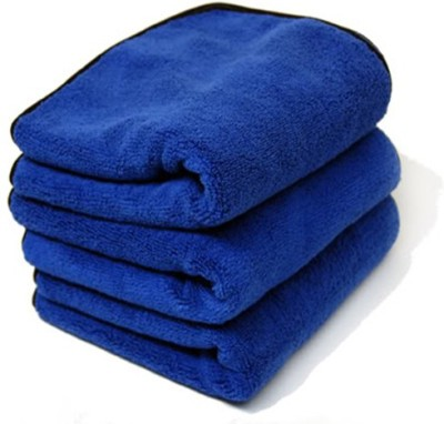 Carzfx Microfiber Vehicle Washing  Cloth