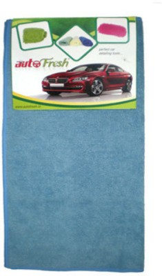 Autofresh Microfiber Vehicle Washing  Cloth