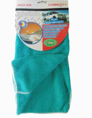 Rivoli Microfiber Vehicle Washing  Cloth(Pack Of 2)