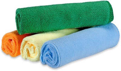 Amicikart Microfiber Vehicle Washing  Cloth