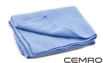 CEMRO Microfiber Vehicle Washing  Cloth