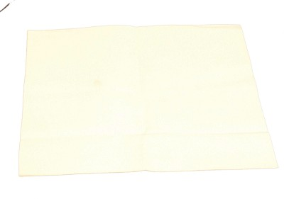 ARN Chamois Leather Vehicle Washing  Cloth(Pack Of 1)