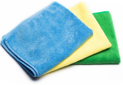 E LV Microfiber Vehicle Washing  Towel