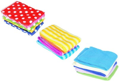 Houzfull Best Wet and Dry Microfibre Cleaning Cloth