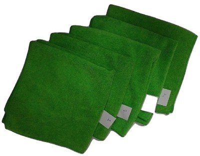 sri hari enterprises Microfiber Vehicle Washing  Cloth
