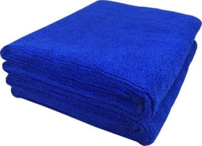 vfm Microfiber Vehicle Washing  Cloth(Pack Of 4)