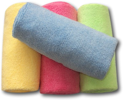 TheCoolio Microfiber Vehicle Washing  Cloth