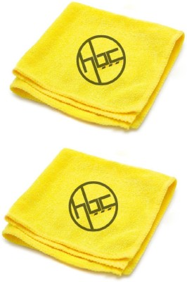 Hybrid Customs Vehicle Washing  Towel