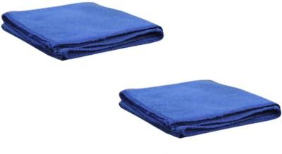 Abro Microfiber Vehicle Washing  Cloth(Pack Of 2)